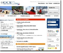 ODIT France lance son nouveau site Internet