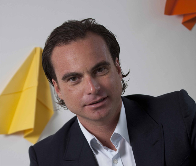 Aéroport Nice Côte d'Azur : Benoît Valla nommé Responsable e-Commerce