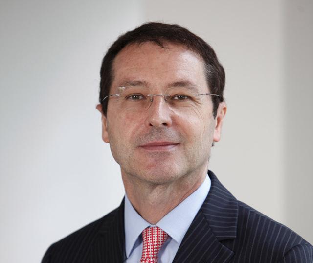 Pascal de Izaguirre, patron de TUI France souhaite se concentrer sur la fusion. - Photo DR NF