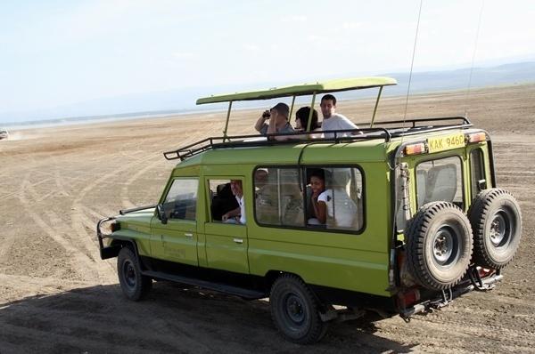 Aujourd'hui l'aventure, le commerce équitable, le tourisme «responsable» sont autant de concepts dans l'air du temps, certes, mais que le voyageur des années 2010 veut consommer sans risque./photo Jdl