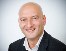 Paul Robin, directeur du salon Business Travel Marke racheté par Reed Travel Exhibitions - Photo DR