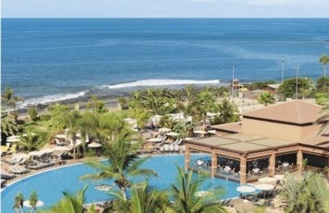 FRAM : Tenerife verra l'ouverture d'un deuxième Framissima en avril, le Costa Adeje Palace (4*)