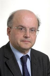 ''En fait, ce n'est pas la France qui est visée à proprement parler, mais toute la zone euro qui est mise sous pression...''/photo dr
