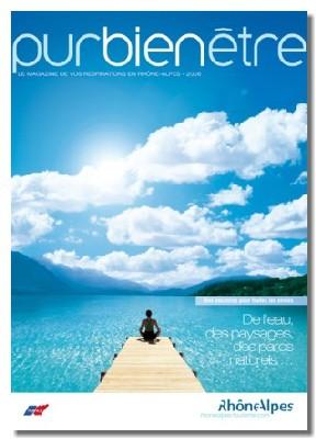 idées d'excursions, d'escapades, de vacances, de « respirations » en Rhône-Alpes