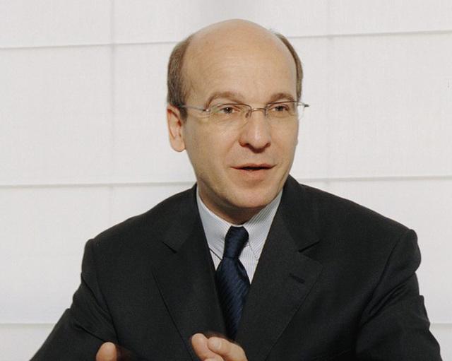 """R. Vainopoulos : """"Certes, les TO ont une grande part de responsabilité dans les dérives actuelles. Mais il est évident qu'ils ne peuvent plus sortir d'un système qu'ils ont largement contribué à créer. """" - Photo DR"""