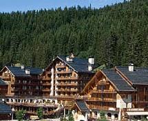 Méribel Aspen Park (Savoie)