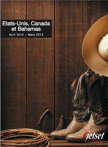 Jet Set présente sa nouvelle brochure Amériques avec Las Vegas