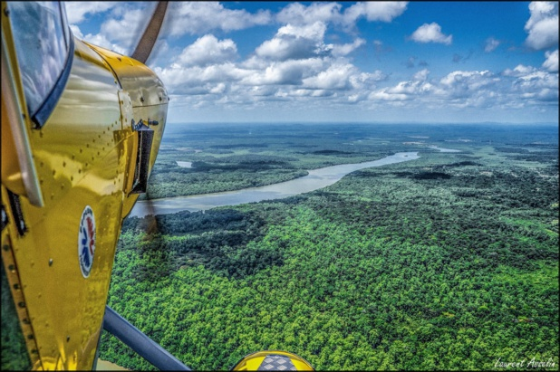 Guyane Tourisme - Guyane Amazonie - CTG Laurent Asselin