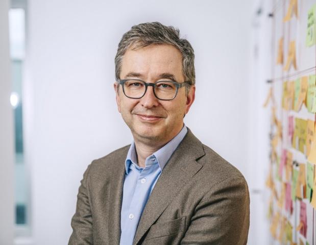 eDreams ODIGEO nomme Thomas Vollmoeller à la présidence de son conseil d'administration - DR