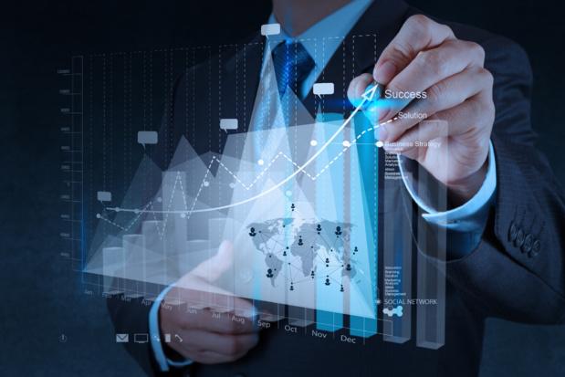 La croissance et le développement, deux notions incontournables pour l'entreprise /crédit DepositPhoto