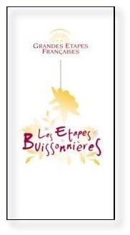 Grandes Étapes Françaises édite à nouveau ''Les Étapes Buissonnières''