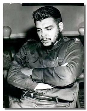 La légende de Che Guevara, héros de la révolution cubaine