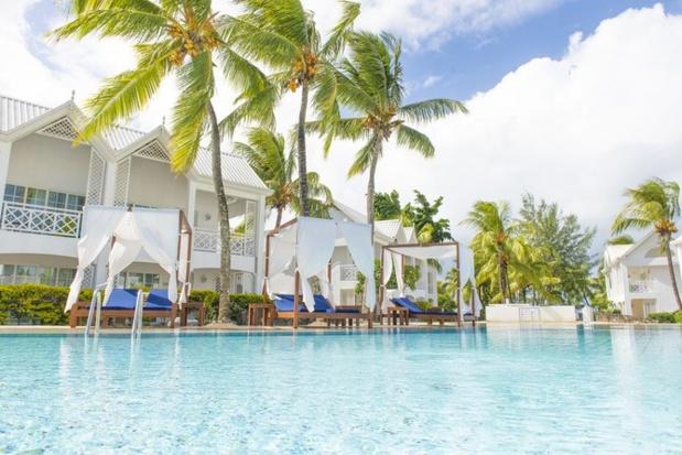 Le challenge porte notamment sur le club Jet tours Sealife Mauritius - DR : Jet tours