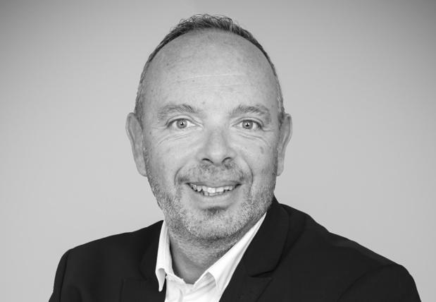 Cyril Cousin devient directeur général de Visit Europe - DR