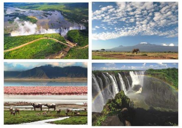 TUI renouvelle pour la 2e année consécutive son concept de voyages autour du monde en seulement 15 jours - Crédit photo : TUI