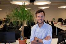 Après une expérience de quelques années dans une importante start-up en Asie du Sud-Est, Arthur Dupont a pris la direction de SoGuide - Crédit photo : SoGuide