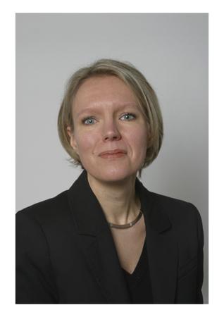 Emmanuelle Bach-Donnard est la nouvelle directrice de la communication du réseau Havas Voyages - Photo DR