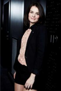 Cécile Rummler fera découvrir Paris aux clients du W Paris - Opéra - Photo DR
