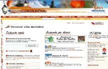 Tourisme.fr : la FNOTSI partenaire d'Active Hotels