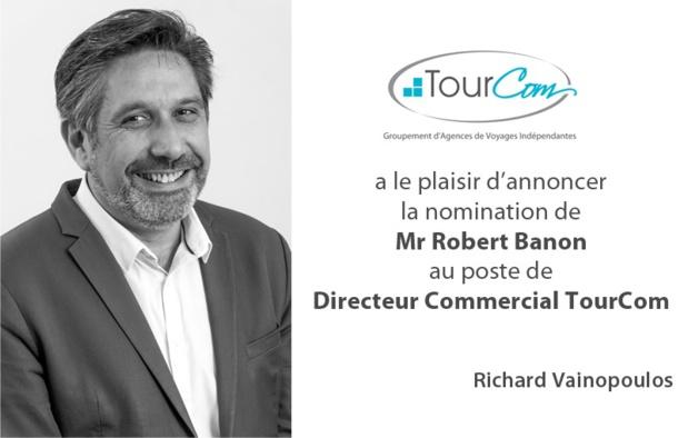 Richard Banon est placé sous la direction de Francine Pistiaux - Crédit photo : Tourcom