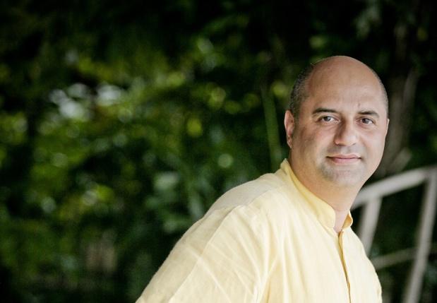 Six Senses a nommé Manish Puri au poste de directeur général du Six Senses Shaharut en Israël - DR : Six Senses