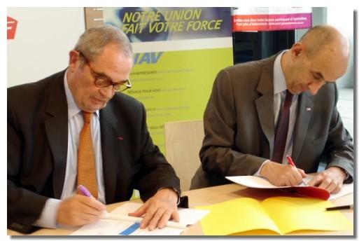 SNAV-SNCF : au delà de cette limite... votre ticket n'est plus valable !