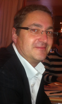 Thierry Houalard, président de National Tours - DR : B.F.