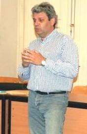 UN nouveau challenge pour Philippe Beissier, patron d'Alpilles Voyages à Marseille
