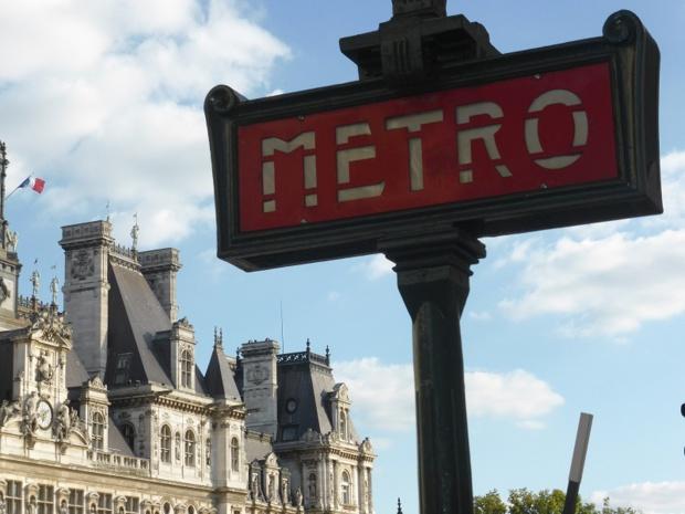 Le vendredi 13 septembre 2019 s'annonce comme un vendredi noir à la RATP et dans les transports en commun de Paris - Crédit photo : Image parSeth Wolf de Pixabay