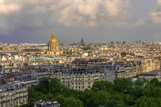 Les vagues de canicules ne sont pas étrangères à la désertion des hôtels parisiens qui affichent une baisse moyenne de 2,3% de l'occupation - Crédit photo : Image parHeidelbergerin de Pixabay