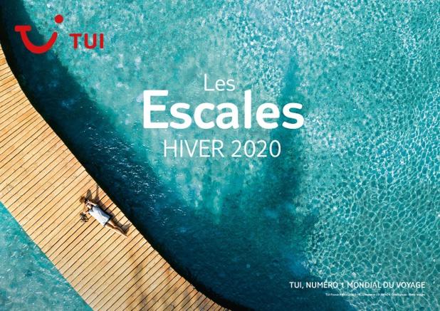 Du 12 septembre au 17 octobre 2019, TUI part à la rencontre des agents de voyages - Crédit photo : TUI