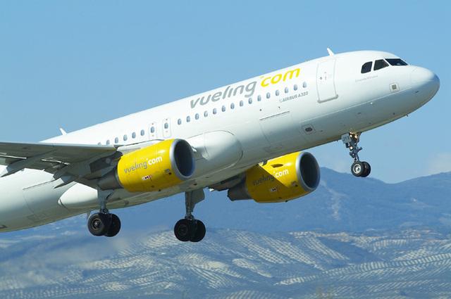 Vueling connectera Lyon Saint-Exupéry à Barcelone et Palma de Mallorca - DR