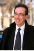 J.P Artiganave est le nouveau président du CA de l'ANCV - Photo DR