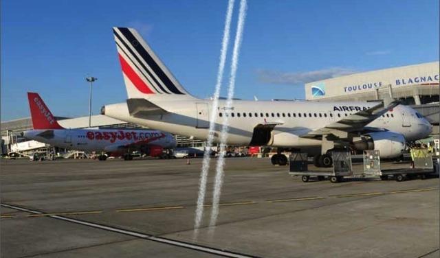 7 millions de passagers ont transité par Toulouse-Blagnac en 2011 - Photo DR