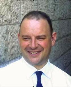 Me David Sprecher, avocat du CEDIV