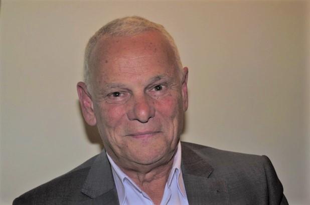 """""""La concurrence n'est pas seulement allemande, mais aussi belge et luxembourgeoise"""" selon Gilles Kuster, président des EDV Grand-Est - DR"""