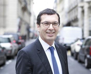 Jean-Pierre Farandou est PDG de Keolis depuis 2012 - DR Keolis