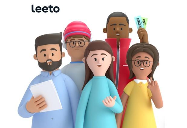 Leeto digitalise les avantages salariés des comités d'entreprise et entend profiter de l'instauration des CSE - Crédit photo : CSE
