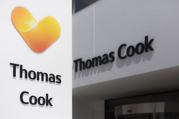 """Yvon Peltanche, PDG d'Eden Tour : """"Pour l'instant je n'imagine pas que les actionnaires chinois de Fosun qui ont déjà mis des sommes considérables dans le capital du groupe Thomas Cook puissent se retirer du jour au lendemain"""" - Photo Thomas Cook PLC"""