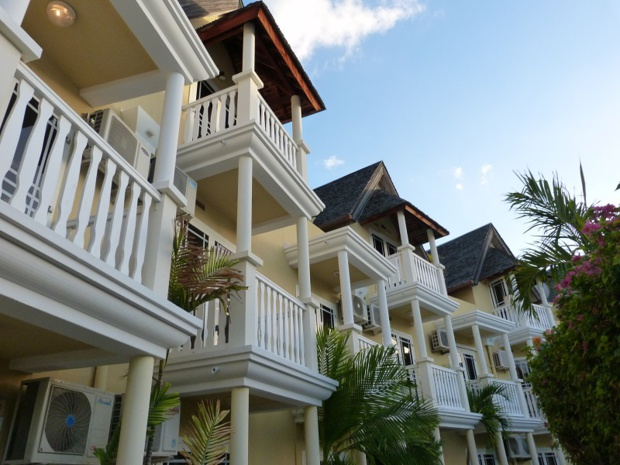 L'île de la Réunion est le premier département d'Outre-mer en nombre d'établissements labellisés avec ces huit hôtels portant la certification « Ecolabel Européen » - DR : C.L.