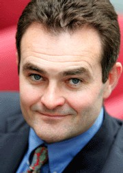 Floyd Widener, Vice président ventes EMOA de CWT