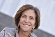 Adriana Minchella, présidente du CEDIV - DR
