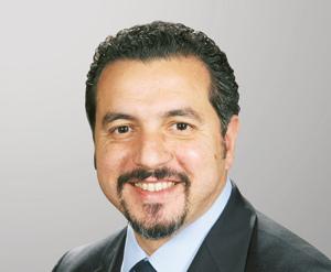 Hamid bentahar quitte ses précédentes fonctions pour devenir Vice-Président des opérations Europe Sud et Afrique chez Sofitel - Photo DR