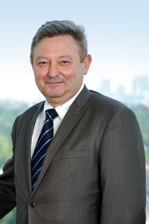 Marc Reverchon, DG de CMN - DR
