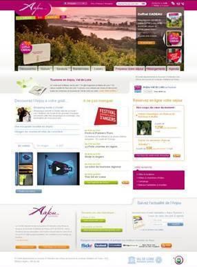 La nouvelle version du site offre de nouvelles fonctionnalités comme la réservation en ligne - Photo DR