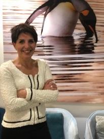 Nathalie Lopez Des Roches est nommée directrice des ventes France - DR : Ponant