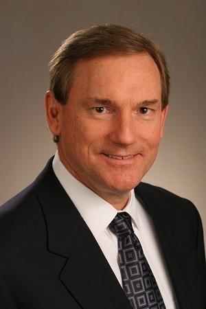 Jeff Edwards va diriger la division hôtelière chez Amadeus - Photo DR