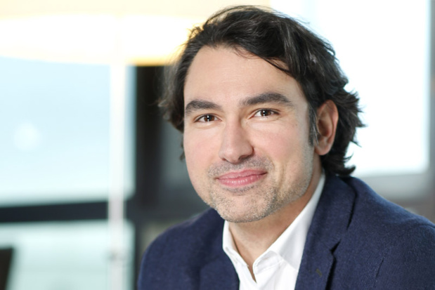 """Jean-Baptiste Hoyaux, directeur général de Veepee voyage : """"Nous sommes un carrefour d'audience pour les marques"""" - DR : VP"""