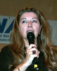Afat Voyages : Nadine Pawlak nouvelle directrice de réseau