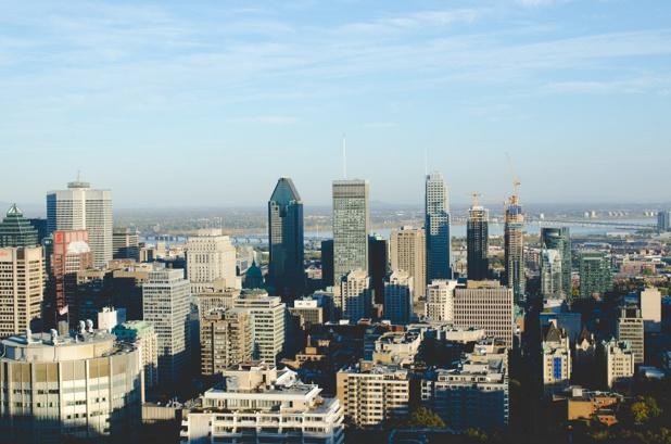 Air Canada annonce l'augmentation de la fréquence de sa ligne Lyon-Montréal pour la prochaine saison - DR : Air Canada